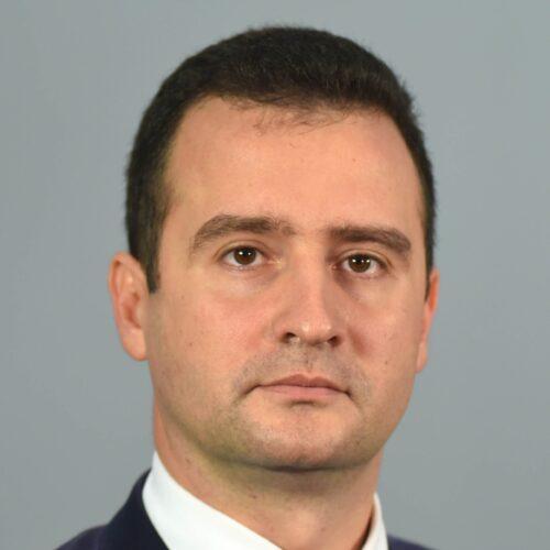 Zhecho Stankov (Bulgaria)