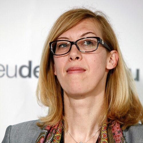 Ms Aida Liha Matejicek