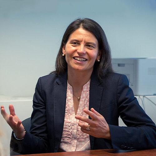 Ms. Maria-Teresa Fabregas-Fernandez